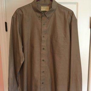 NWOT - Cabela's Men's Long-Sleeve Shirt